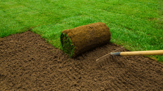 How to Prepare Soil for Sod