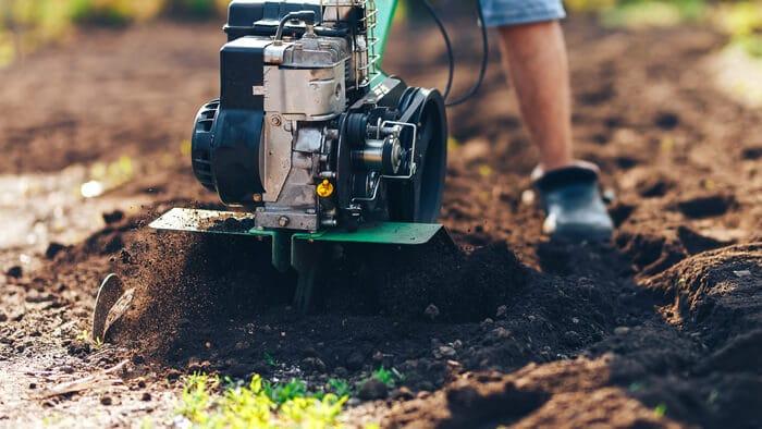 Monarch Sod Utah Installation Step 2: Soil Prep